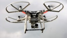 Früher wurden Luftaufnahmen des eigenen Wohnhauses nur durch den Einsatz von Helikoptern erst möglich gemacht. Der Hauseigentümer konnte ein Bild seines Hauses für damals rund 700,- DM erwerben. Leider sind […]